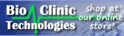 Bioclinic tecnologies online store